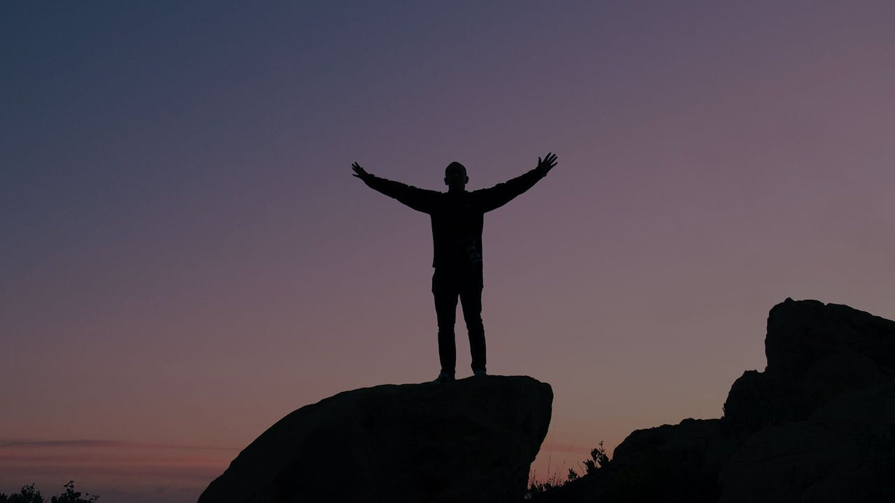 10 Habits of Successful People