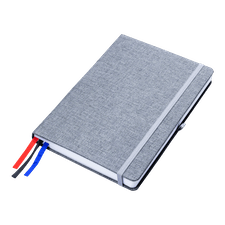 paper planner collection page with picture of compact personal planner